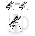 Star Wars Episode 7 - Stormtrooper (Tazza)