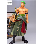 One Piece - Master Stars Piece - The Roronoa Zoro Special Version (Altezza 26 Cm)