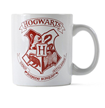 Harry Potter - Hogwarts Crest (Tazza)