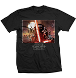T-shirt e Magliette Star Wars 193019