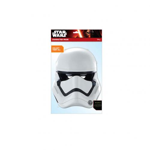 Maschera Star Wars The Force Awakens Stormtrooper
