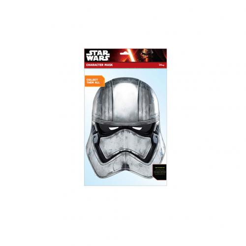 Maschera Star Wars The Force Awakens Captain Phasma