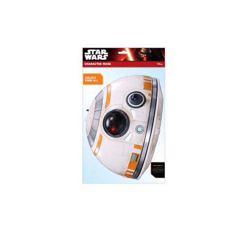 Maschera Star Wars The Force Awakens BB-8