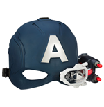 Casco Captain America 193283