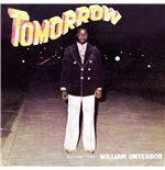 Vinile William Onyeabor - Tomorrow
