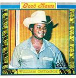 Vinile William Onyeabor - Good Name