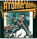 Vinile William Onyeabor - Atomic Bomb