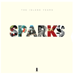 Vinile Sparks - The Island Years (5 Lp)