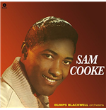 Vinile Sam Cooke - Songs By Sam Cooke