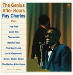 Vinile Ray Charles - The Genius After Hours