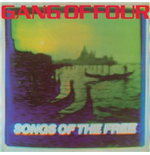 Vinile Gang Of Four - Songs Of The Free