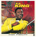 Vinile B.B. King - Blues In My Heart