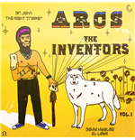 Vinile Arcs (The) - The Arcs Vs. The Inventors Rsd