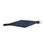 Assassin's Creed Unity - Embossed Logo Buckle (Bracciale)