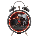 Star Wars - Episode VII - Sveglia In Metallo 8 Cm Kylo Ren