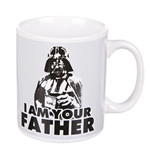 Star Wars - Vader I Am Your Father (Tazza)