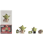 Star Wars - The Force Awakens - Yoda The Wise - Chiavetta USB 16GB