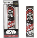 Star Wars - The Force Awakens - Captain Phasma - Power Bank 2600 mAh