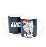 Star Wars - Piece Of Junk (Tazza)