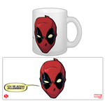 Tazza Deadpool 194403