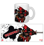 Tazza Deadpool 194406