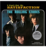 Vinile Rolling Stones (The) - (I Can't Get No) Satisfaction (Ltd 50th Anniversary)