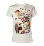 T-shirt Street Fighter 194581