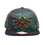 Cappellino The Legend of Zelda 194588
