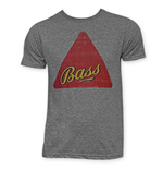 T-shirt Bass da uomo