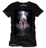 T-shirt Captain America Civil War  Justice