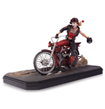 Action figure Harley Quinn 194708