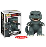 Action figure Godzilla 194709