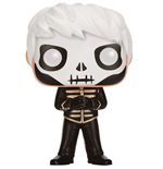 Statuetta My Chemical Romance Skeleton Gerard Way 9 cm