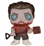 Action figure Shaun Of The Dead 194746