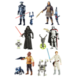 Action figure Star Wars 194755