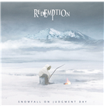 Vinile Redemption - Snowfall On Judgment Day (3 Lp)
