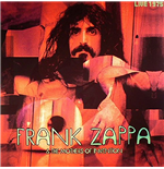Vinile Frank Zappa & The Mothers Of Invention - Live In Vancouver  Bc   October 1st  1975 Ckgm Fm