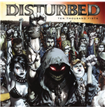 Vinile Disturbed - Ten Thousand Fists (2 Lp)