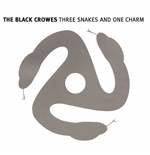 Vinile Black Crowes (The) - Three Snakes And One Charm (2 Lp)
