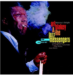 Vinile Art Blakey & The Jazz Messengers - Buhaina