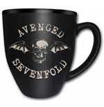 Avenged Sevenfold - Matt Engraved Deatbat (Tazza)