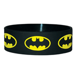 Batman - Logo Repeat (Bracciale)