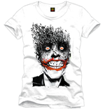 Batman - Crazy Joker (unisex )