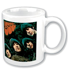 Beatles (The) - Rubber Soul (Tazza)