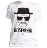 Breaking Bad - Heisenberg (unisex )