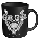 Cbgb - Skull Wings (Tazza)