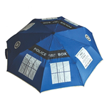 Dr Who - Tardis (Ombrello)