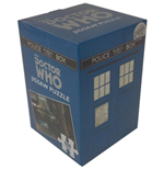 Dr Who - Jigsaw Puzzle 500 Pezzi
