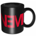 Eminem - New Logo (Tazza)