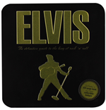 Elvis - Icons Gift Tin (Book Gift Pack)